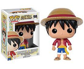 FUNKO POP One Piece - Funko Pop baratos