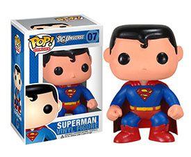 FUNKO POP Superman - Funko Pop baratos