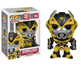 FUNKO POP Transformers - Funko Pop baratos